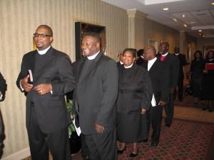 Ordination 2013